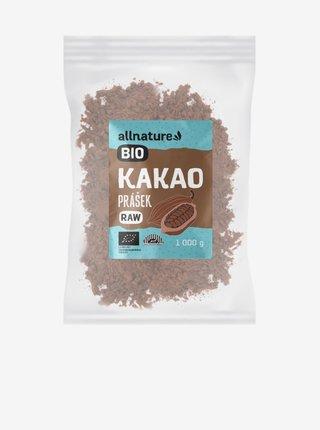 Kakaový prášek BIO RAW Allnature (1000 g)