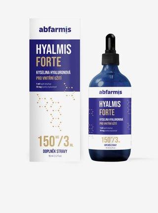 Kyselina hyaluronová ABFARMIS Hyalmis Forte (96 ml)