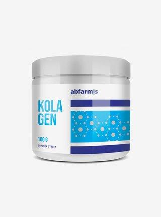Kolagen prášek ABFARMIS (100 g)