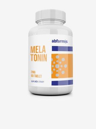 Melatonin 2 mg ABFARMIS (60 tbl.)
