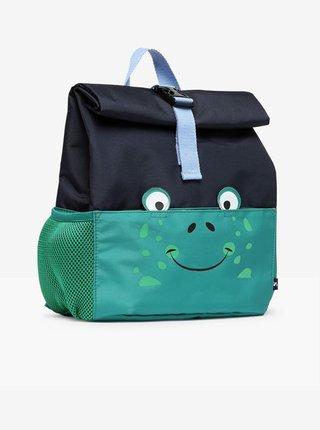 Modro-zelený klučičí batoh Tom Joule
