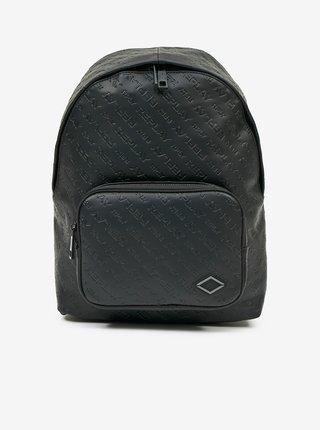 Černý batoh Replay