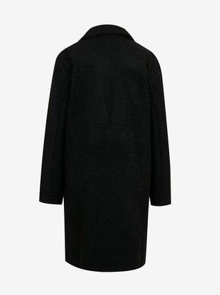 Trenčkoty a ľahké kabáty pre ženy Jacqueline de Yong - čierna