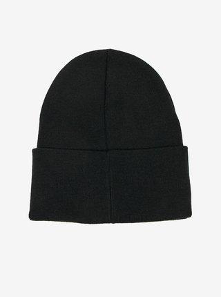 Černá pánská čepice Replay