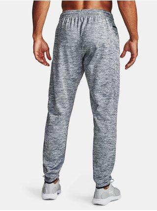 Tepláky Under Armour UA Armour Fleece Twist Pants - šedá