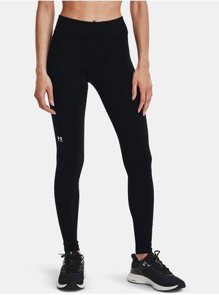 Legíny Under Armour Authentics Legging - černá