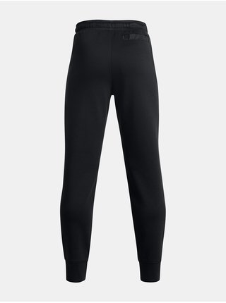 Tepláky Under Armour Summit Knit Pants - černá