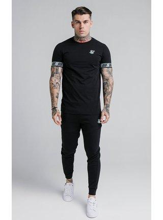 Černé pánské kalhoty PANTS FUNCTION EXHIBIT