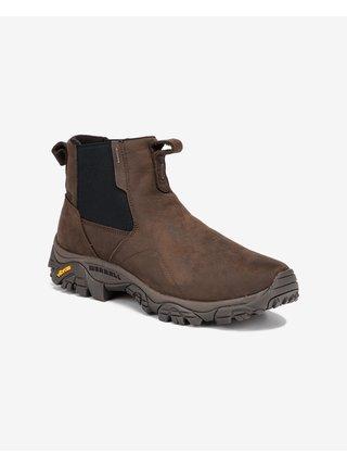 Moab Adventure Chelsea Kotníková obuv Merrell