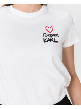 Forever Karl Triko Karl Lagerfeld
