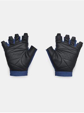 Rukavice Under Armour Men's Training Glove- modrá