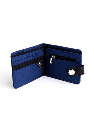 Tmavě modrá pánská peněženka VUCH Marlee