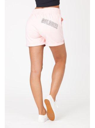 Kraťásky GoldBee LA Pink Cream