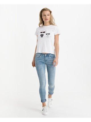 Ikonik Karl & Choupette Triko Karl Lagerfeld