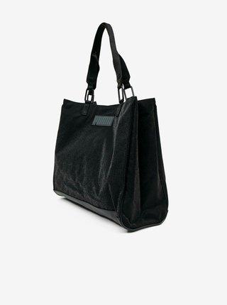 Čierny dámsky shopper Puma