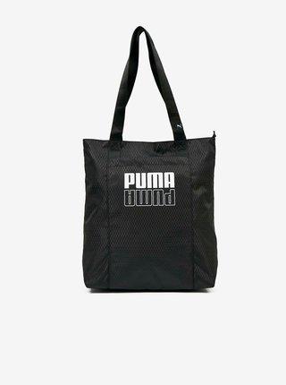 Černá dámská taška Puma