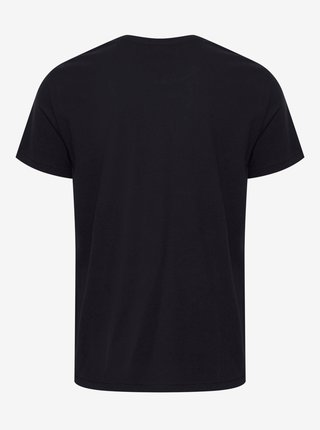 Černé tričko Blend
