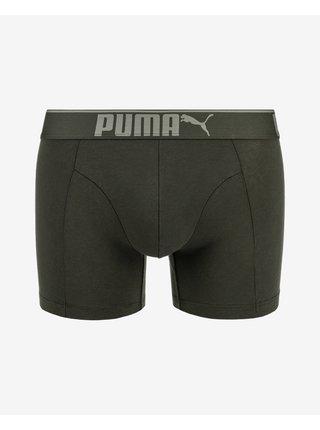 Boxerky 3 ks Puma
