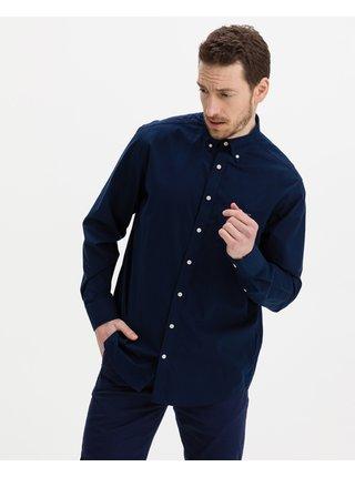 Reg Broadcloth Košile Gant