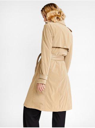 Kabáty pre ženy Guess - modrá