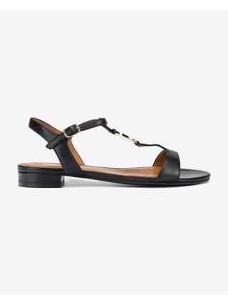 Sandále Emporio Armani