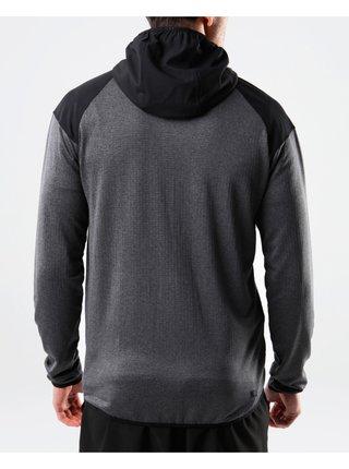 Ľahké bundy pre mužov LOAP - čierna