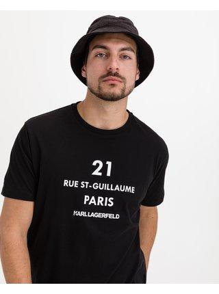 Rue St Guillaume Triko Karl Lagerfeld