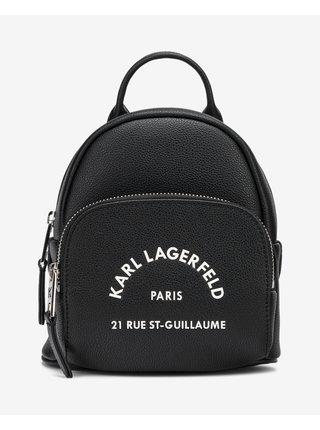 Rue St Guillaume Batoh Karl Lagerfeld