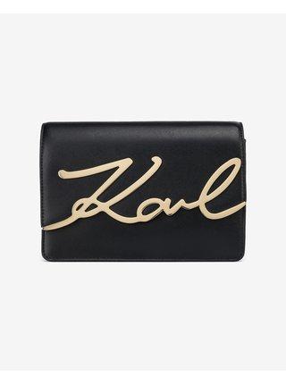 K/Signature Cross body bag Karl Lagerfeld