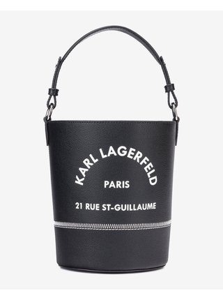 Rue St Guillaume Kabelka Karl Lagerfeld