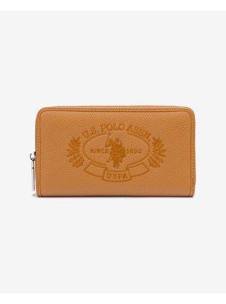New Hailey L Peněženka U.S. Polo Assn