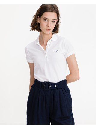 MD. Summer Polo triko Gant