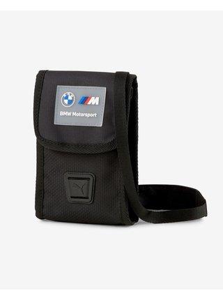 BMW MMS Small Portable Cross body bag Puma