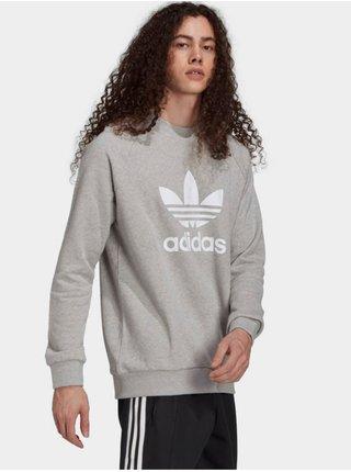 Trefoil Crew Mikina adidas Originals