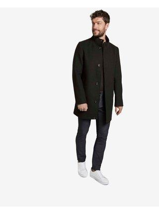 Nohavice pre ženy Tom Tailor - čierna