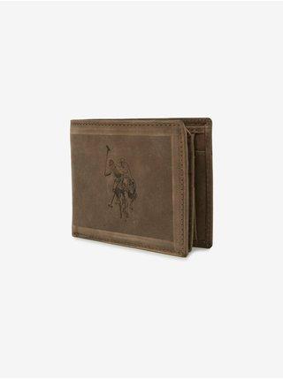 Rock Springs Hor. Peněženka U.S. Polo Assn