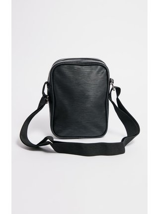 Černá dámská crossbody kabelka BAG CROSSBODY