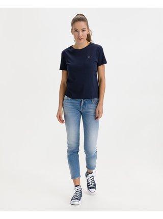Jennifer Cropped Jeans DSQUARED2