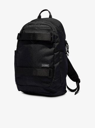 Černý unisex batoh Converse Utility Backpack