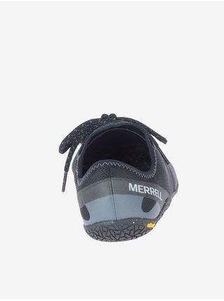 Čierne pánske športové tenisky Merrell Vapor Glove 5