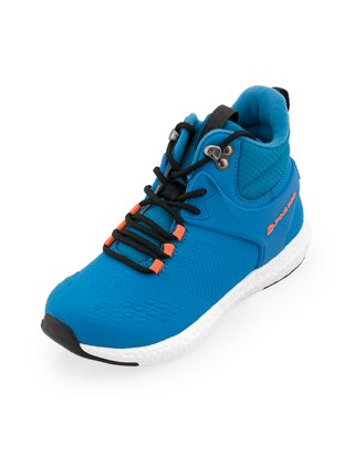 Dětské obuv zimní ALPINE PRO POLO modrá