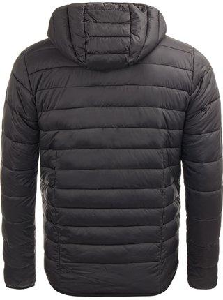 Pánská bunda ALPINE PRO WENAT černá