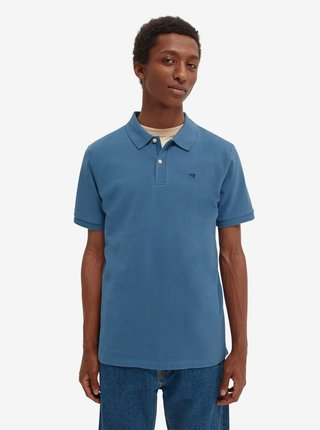Modré pánske tričko Scotch & Soda