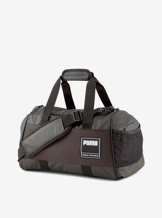 Černá pánská sportovní taška Puma