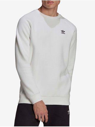 Biela mikina Adidas Originals