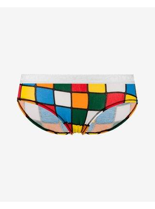 Hiphuggers Rubik Kalhotky Represent