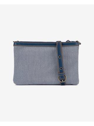 Kabelky pre ženy U.S. Polo Assn. - modrá