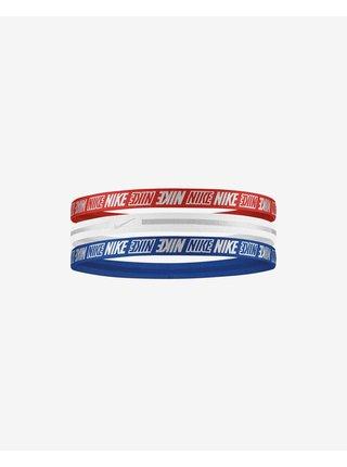 Ostatné doplnky pre ženy Nike - modrá, červená, biela
