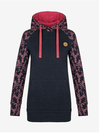 Mikiny pre ženy LOAP - čierna, ružová