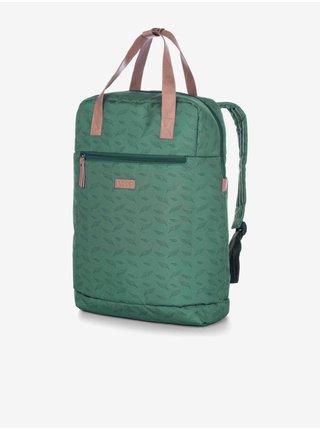 Batohy pre ženy LOAP - zelená